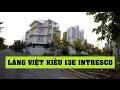 Khu dân cư Làng Việt Kiều Phong Phú, 13E Nguyễn Văn Linh, Huyện Bình Chánh, TP Hồ Chí Minh