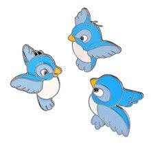 Unduh 1040+ Foto Gambar Burung Kartun Gif  Terbaru
