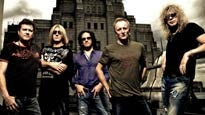 presale password for Def Leppard And Heart tickets in Ridgefield - WA (Sleep Country Amphitheater (Amph at Clark County))