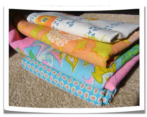 Thriftted Fabrics