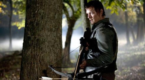 The Walking Dead - Les meilleurs anges de notre nature