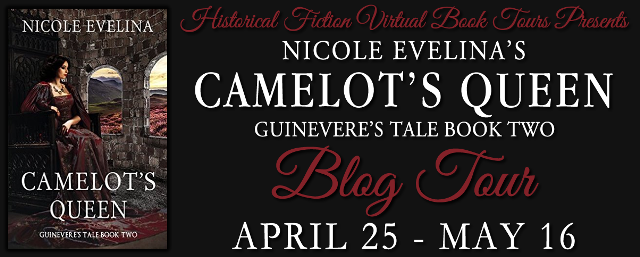 04_Camelot's Queen_Blog Tour Banner_FINAL