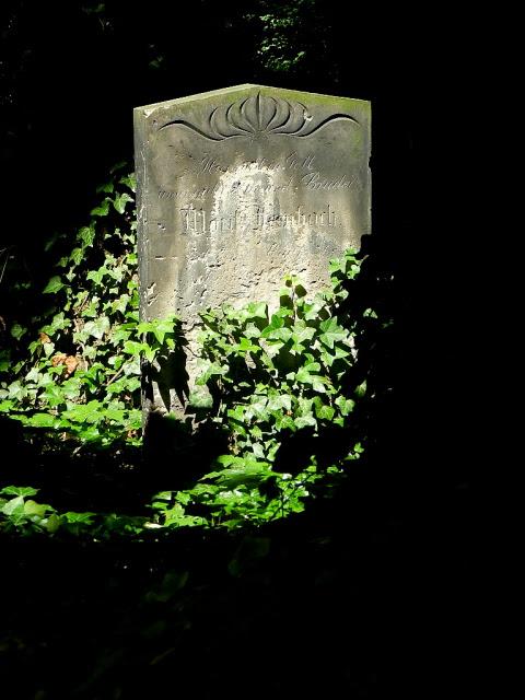 Jüdischer Friedhof  Berlin_2013_37