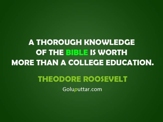 Famous Quotes About College Goluputtar