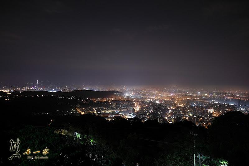 陽明山景點] 竹子湖海芋季開始 竹子湖夜拍