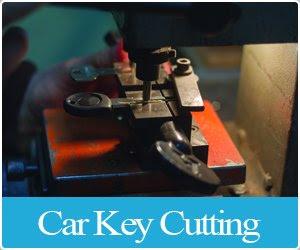 Car Key Cutting Southglenn