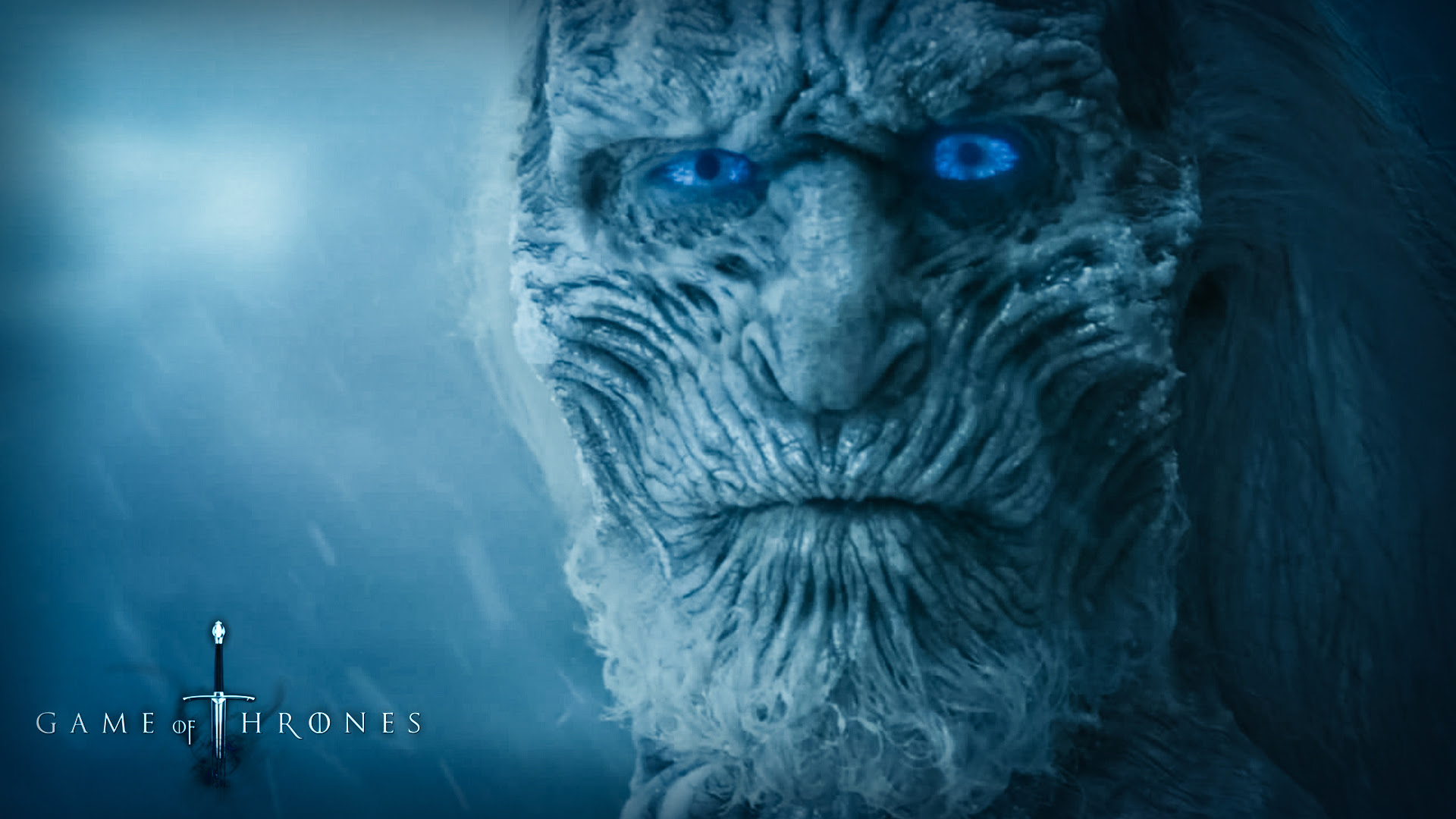 The White Walkers Game Of Thrones Wallpaper 38780107 Fanpop