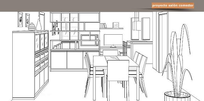 La Cómoda Muebles Precios Presupuestos Y Proyectos