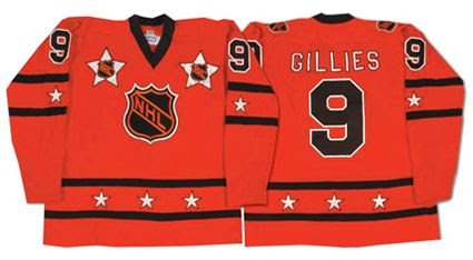 NHL All-Star 1977 jersey, NHL All-Star 1977 jersey