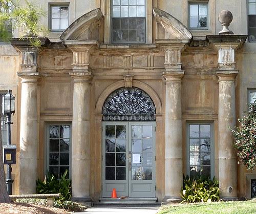 Villa, Philip Shutze