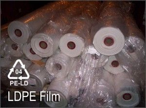 What is LDPE Plastic?