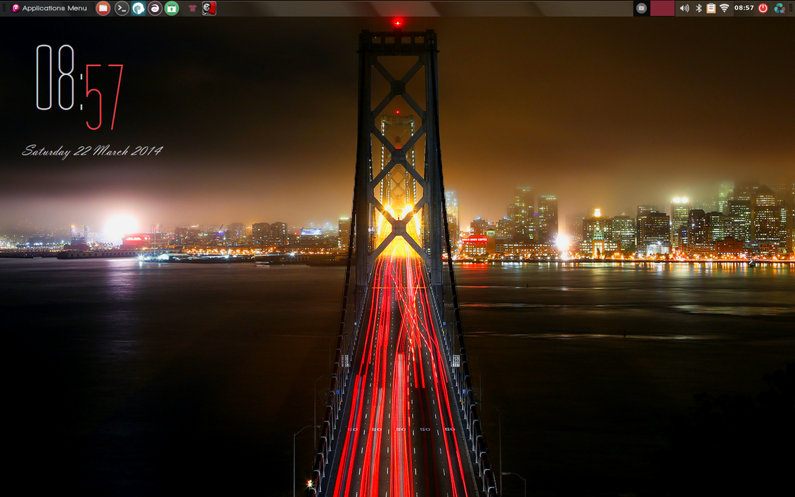 gtk3, gnome, ambienti grafici