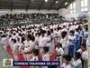 Romão de Souza receberá 7ª edição do Torneio Takayama de judô neste domingo