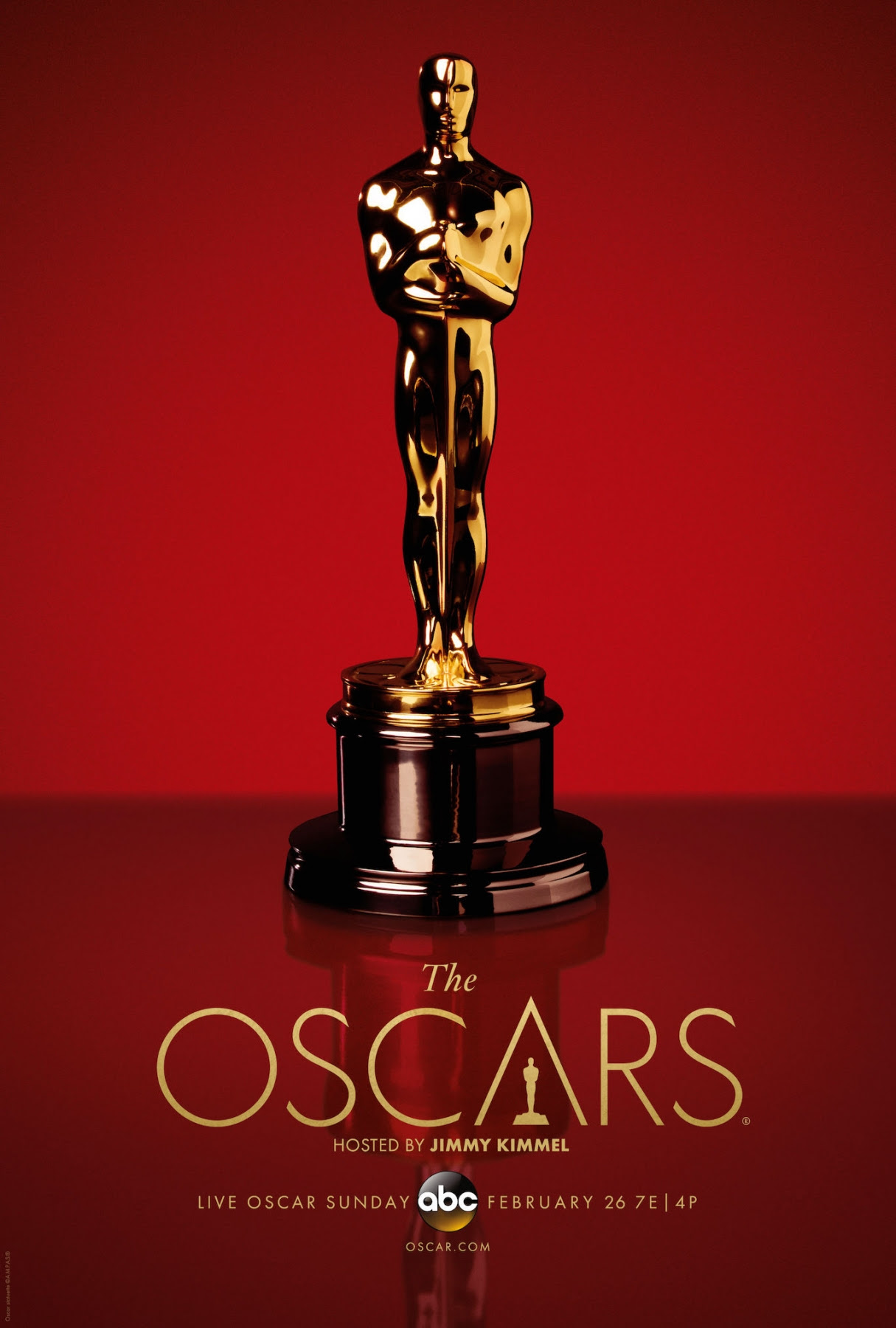 89th Oscars nominations announced
