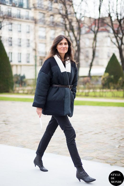 Le Fashion Blog 11 Ways To Wear Kitten Heels Emmanuelle Alt Street Style Belted Quilted Coat Skinny Back Jeans Saint Laurent Lace Up Kitten Heel Boots Via Style Du Monde photo Le-Fashion-Blog-11-Ways-To-Wear-Kitten-Heels-Emmanuelle-Alt-Street-Style-Belted-Quilted-Coat-Via-Style-Du-Monde-9.jpg