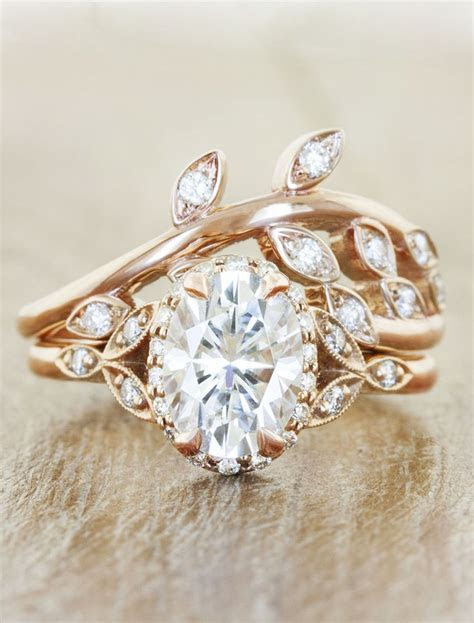25  Best Ideas about Engagement Rings Unique on Pinterest