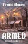 Armed cover