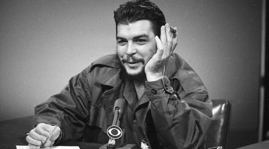 Hasta la victoria siempre, Che querido