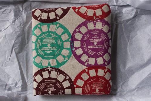 Swell Cloth fabric