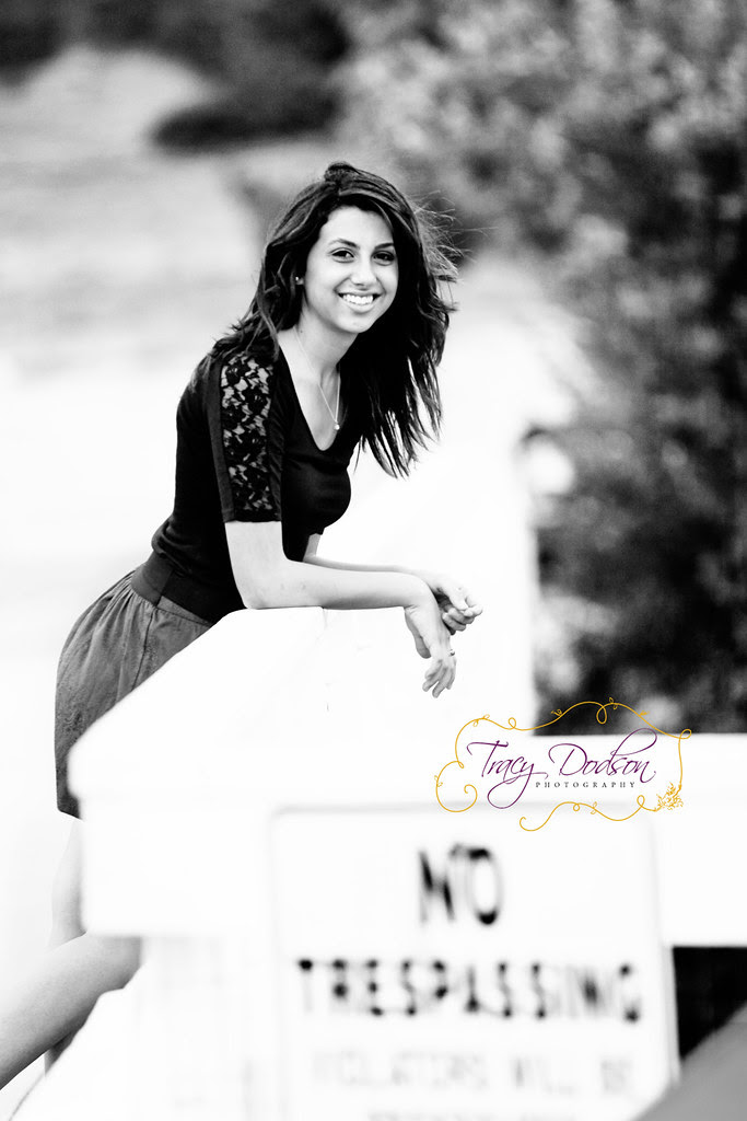 Murrieta Valley Senior Photos