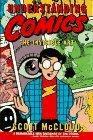 更多有關 Understanding Comics 的事情