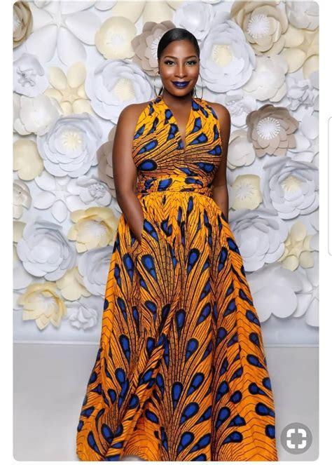 African Dresses Designs   Latest Ankara Styles   Ankara