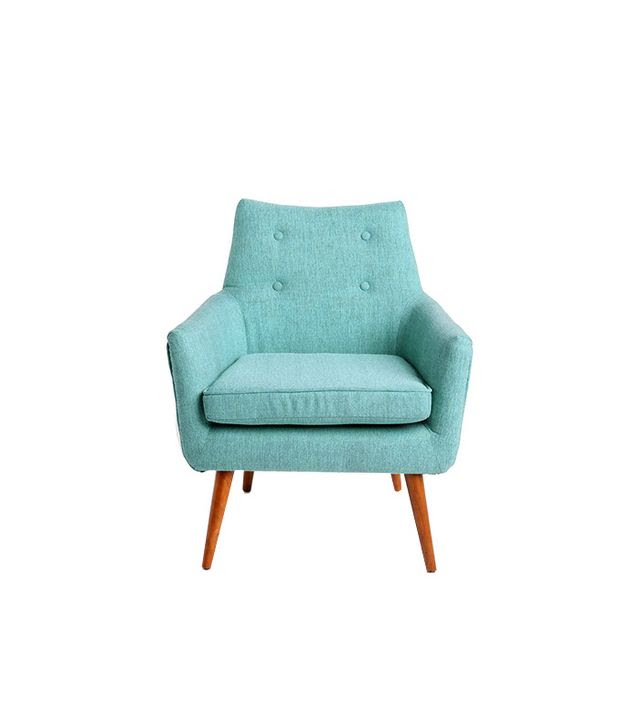 10 Colorful Accent Chairs Were Eyeing  MyDomaine