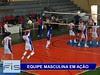 Vôlei masculino do Fis perde em Limeira, mas termina 1ª fase da Copa Regional na ponta