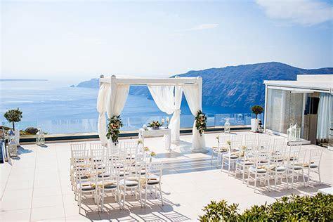 Andromeda   Divine Weddings Santorini   Wedding Planner