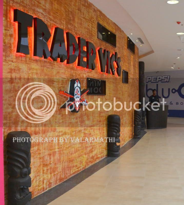 Trader Vic's