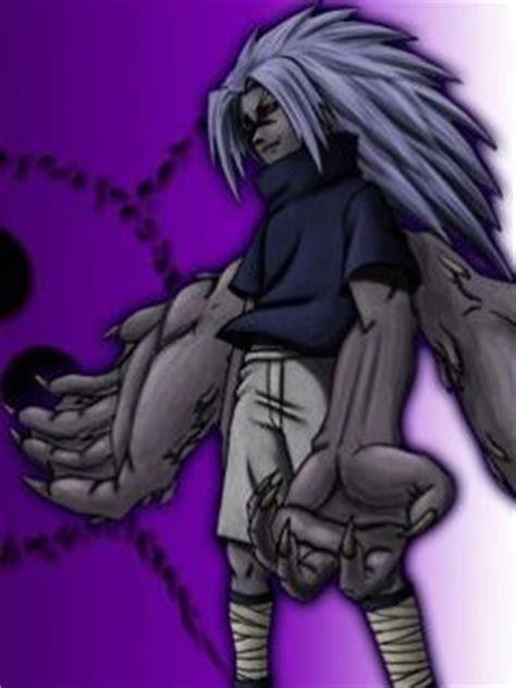 demon sasuke mobile wallpaper contributed