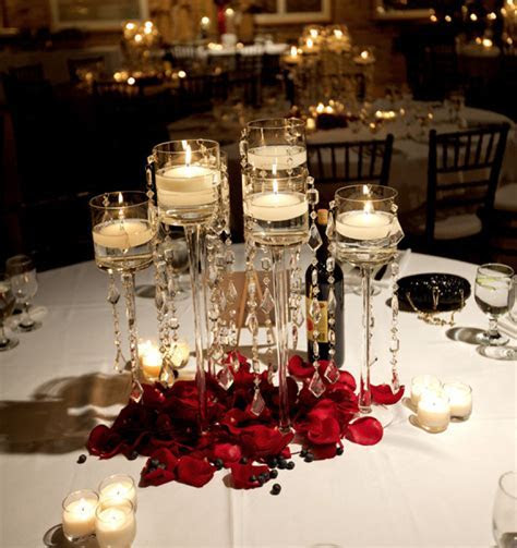 Simply Gorgeous Wedding Reception Ideas   MODwedding