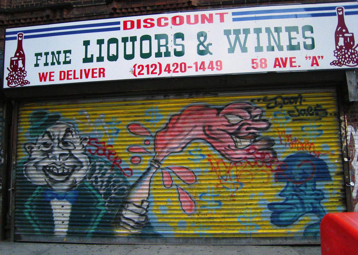 Fine Liquors