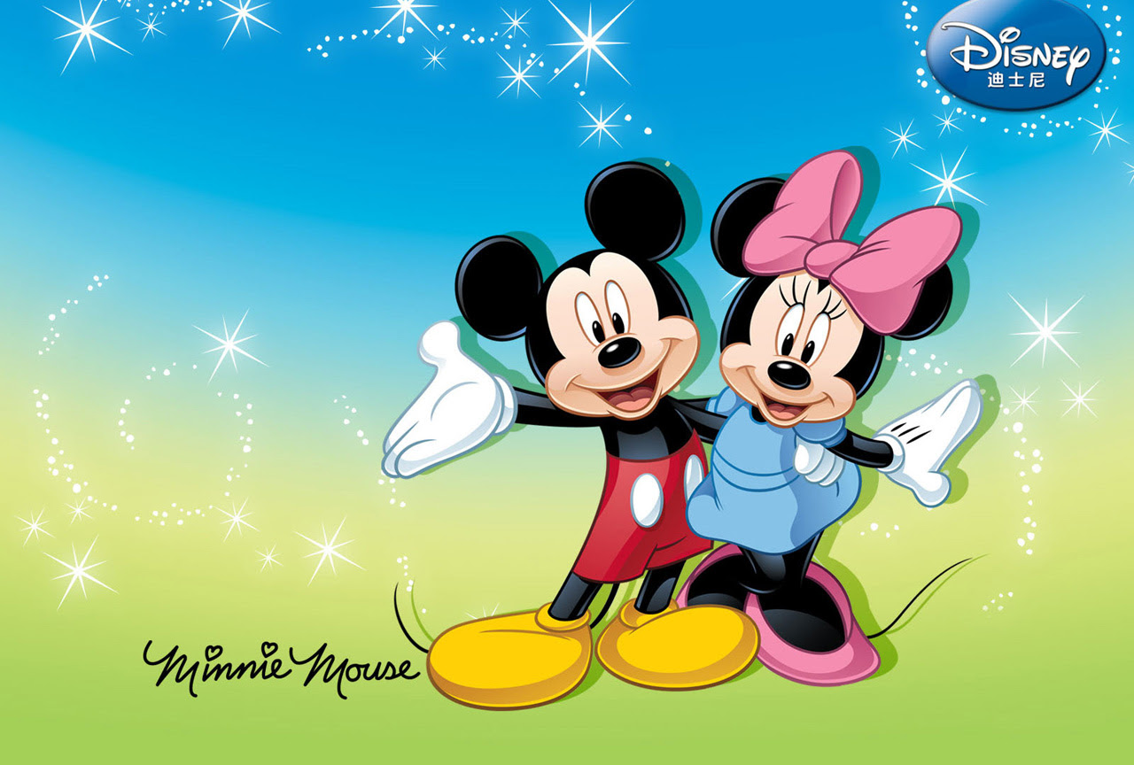 29 Mickey Mouse And Donald Duck Wallpapers HD 1912 Hd