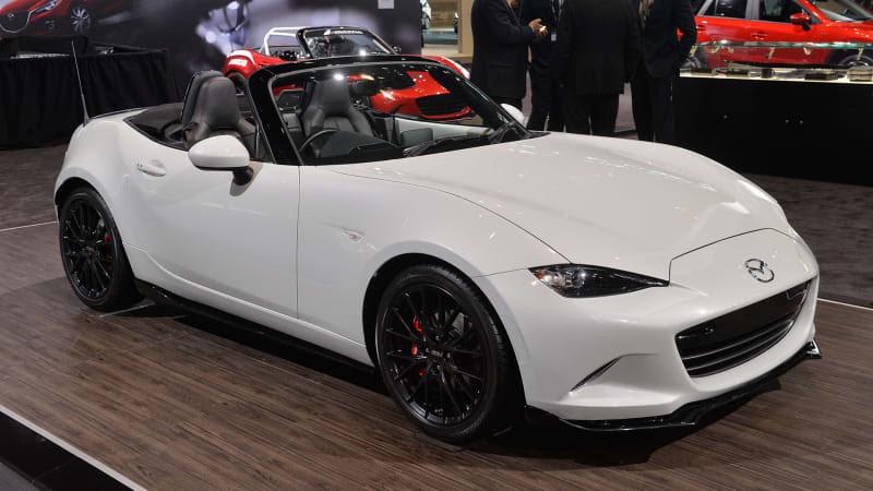 2015 Mazda Miata Mx 5 Specs | 2017 - 2018 Best Cars Reviews