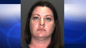 Kristen Blanton, 37, is shown in an undated file photo from the San Bernardino Sheriffs Department.