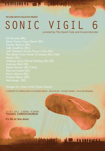 Sonic Vigil 6