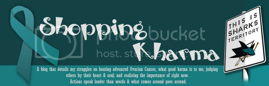 ShoppingKharma: What comes around goes around