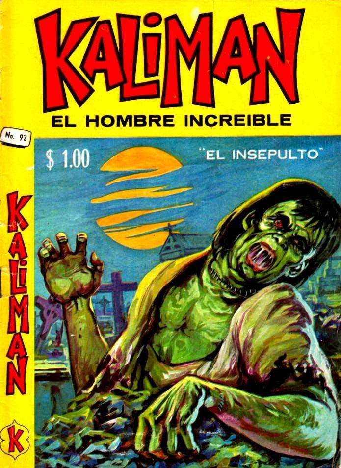 Kaliman 92