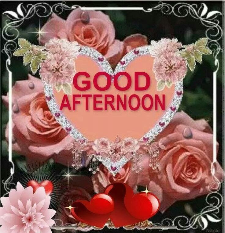 Good Afternoon Image Quote Pictures Photos And Images For Facebook