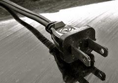 American power plug