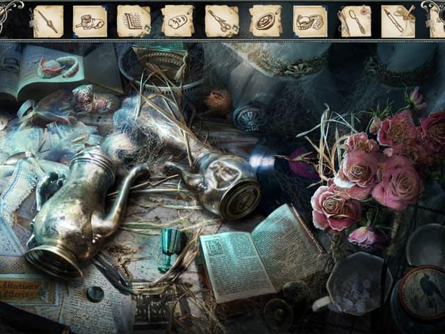 Shadow Shelter Free PC Game Screenshot
