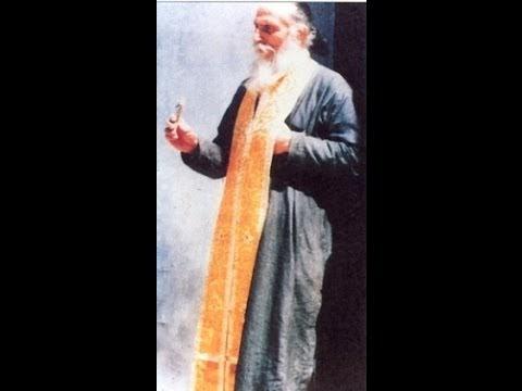 Μάθημα μάρκετιγκ από τον Χριστό στον π. Σίμωνα Αρβανίτη όταν ήταν νέος!