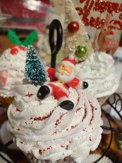 faux cupcakes mine