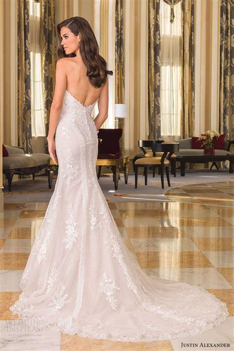 Justin Alexander Fall 2016 Wedding Dresses   Justin