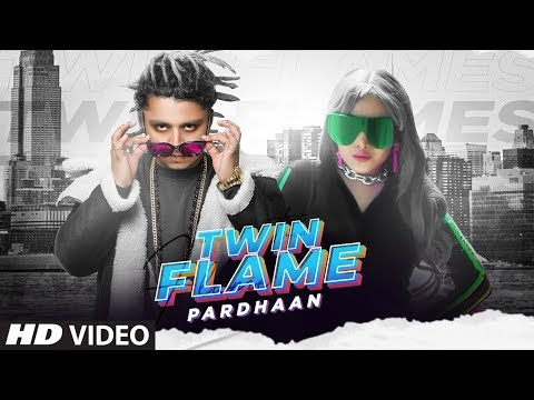 Pardhaan: Twin Flame Song   A Shock   Ash Dirkhipa   Latest Song 2020   T-Series