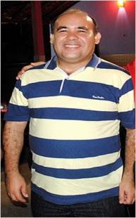 Ex-prefeito Raimundo Filho