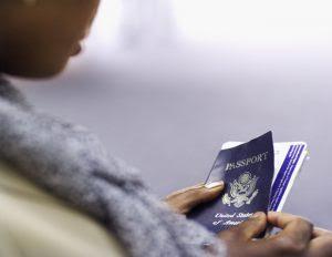 Agora Brasileiros podem entrar em mais de 60 países sem visto.