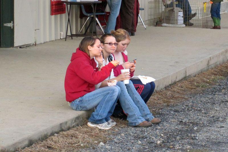 Polk County Fair 8
