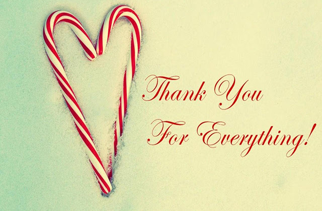 30 Impressive Thank You Quotes